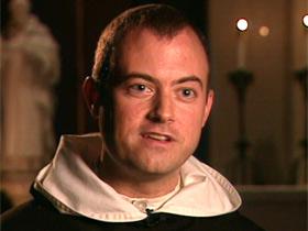 Brother James Cuddy