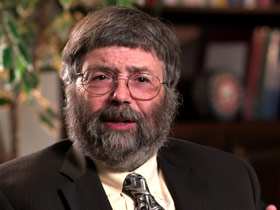 Prof. John Green