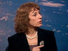 Prof. Nancy Sherman