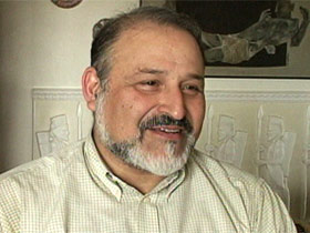 Professor Khojeste Mistree, Zoroastrian Scholar