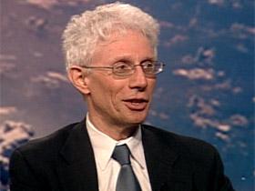 Prof. William Galston