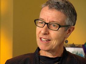 Lee Swislow, Executive Director, Gay & Lesbian Advocates & Defenders