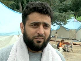 Mohammad Rajbo