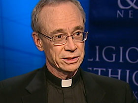 Rev. Thomas Reese, S.J.