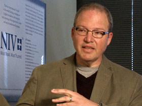 Glenn Paauw, Biblica