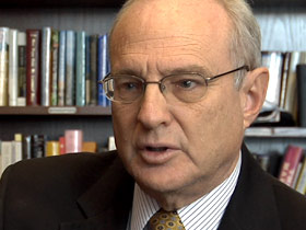 Rabbi David Saperstein