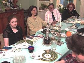 PassoverFamily