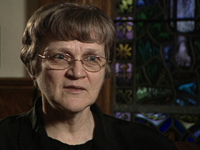 Sister Schultz