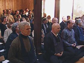 BuddhistCongregants