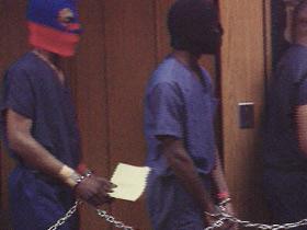 Juvenile Criminals