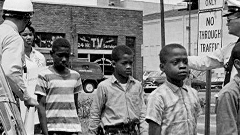 The Civil Rights Of Children >> Birmingham And The Children S March April 26 2013