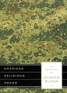 American Religious Poems