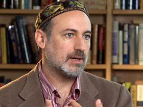 Rabbi Fred Scherlinder Dobb