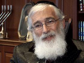 Rabbi Yitzhak Korff