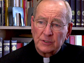 Father Charles Dahm