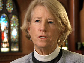 Rev. Sally Bingham