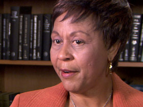Rev. Carolyn McKinstry