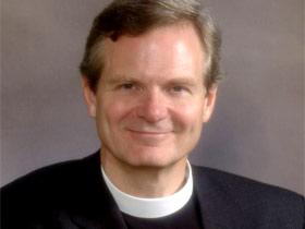 Rev. Samuel Lloyd