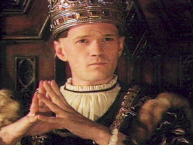 Joan of Arc Neil Patrick Harris