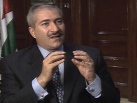 Nasser Judeh