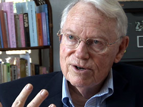 Prof. John Butt