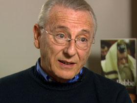 Prof. Samuel Heilman