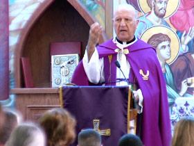Father Michael Bazzi