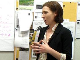 Erica Bouris, International Rescue Committee