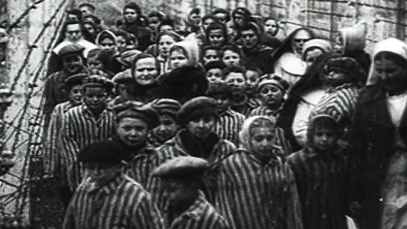 loss of faith during the holocaust