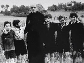 Father Bruno