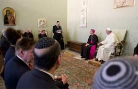 pope-jewish-leaders-280