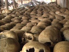 rwanda reconciliation genocide