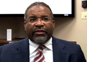 Dr. Gregory Vincent