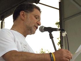Rabbi M. Bruce Lustig