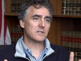 Sheriff Tom Dart