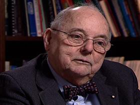 Dr. John Collins Harvey