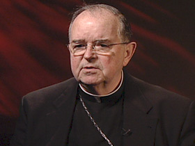 Archbishop Thomas Kelly