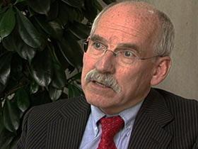 Dr. Graeme Catto