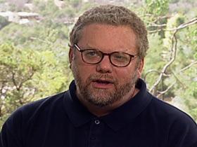 Greg Wolfe