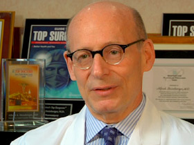 Dr. Abe Steinberger