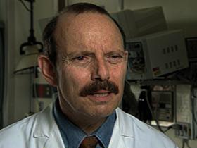 Dr. Ivor Berkowitz