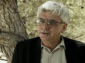 Dr. Sari Nusseibeh