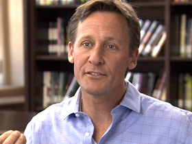 Jim Ziolkowski, founder of buildOn