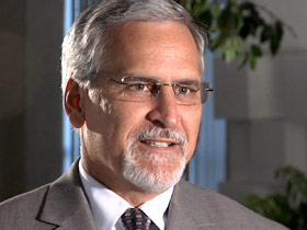 Rev. Jeff Krall