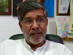 Kailash Satyarti, sociologist