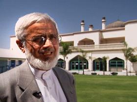 Muzammil Siddiqi