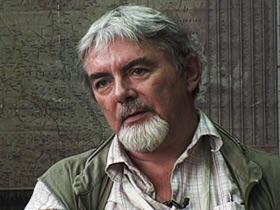 Mike McDonagh