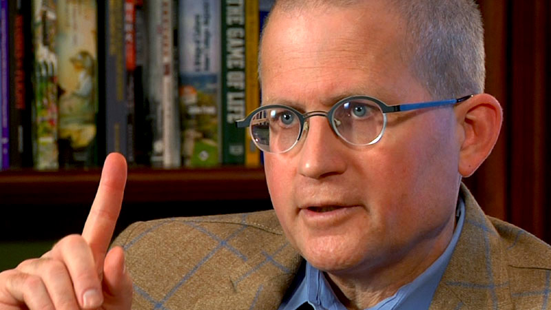Christian Wiman Extended Interview | October 25, 2013 ...