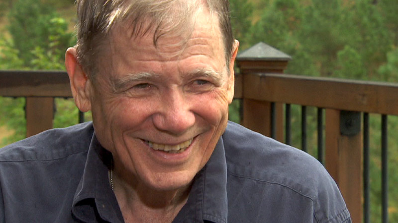 James Lee Burke Net Worth