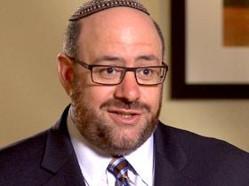 Rabbi Steven Wernick